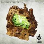 Orc Troop Transmitta