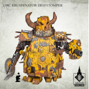 Orc Krushinator Deffstomper