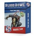 Blood Bowl : Snotling Team - Card Pack 0
