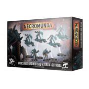 Necromunda : Escher - Death-Maidens & Wyld Runners