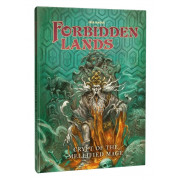 Forbidden Lands - Crypt of the Mellified Mage