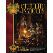 The 7th Edition Guide to Cthulhu Invictus