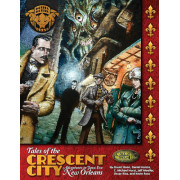 Tales of the Crescent City - Adventures in Jazz Era New Orleans