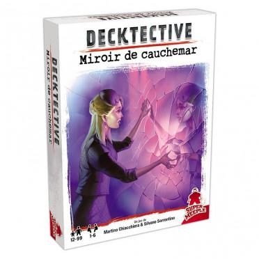 Decktective - Miroir de Cauchemar