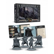 Song Of Ice and Fire : Night's Watch Builder Crossbowmen Expansion