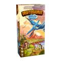 Draftosaurus - Aerial Show 0