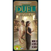 7 Wonders Duel : Agora Expansion