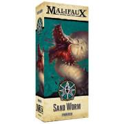 Malifaux 3E - Explorer's Society- Sand Worm