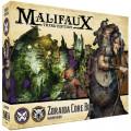 Malifaux 3E - Explorer's Society- On the Hunt 0