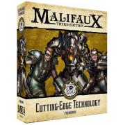 Malifaux 3E - Outcasts - Edge Technology