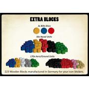 Black Swan - Extra Blocks