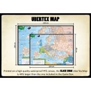 Black Swan - Ubertex Map