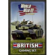 Team Yankee - British Gaming Tin