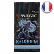 Magic The Gathering : Kaldheim - Booster Collector