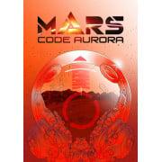 Mars : Code Aurora (fig exclusive offerte)
