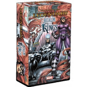 Legendary : Marvel Deck Building Game - Realm of Kings Expansion