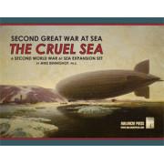 Second Great War at Sea - The Cruel Sea