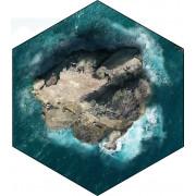 Second World War at Sea - Islands