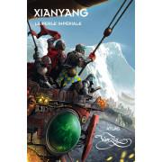 Venzia - Atlas : Xian Yang, La Perle Impériale