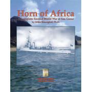 Second World War at Sea - Horn of Africa