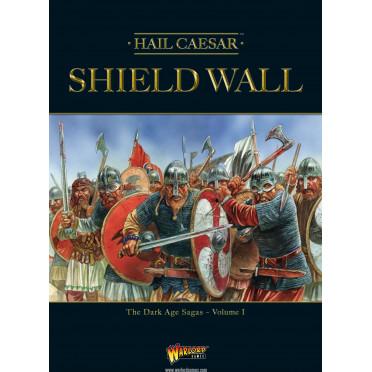 Hail Caesar: Shieldwall