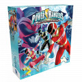 Power Rangers: Heroes of the Grid - Rise of the Psycho Rangers 0