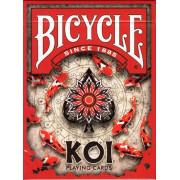 Bicycle Koi