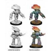 D&D Nolzur's Marvelous Miniatures - Myconid Adults
