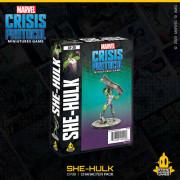 Marvel Crisis Protocol - She Hulk