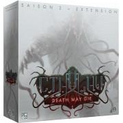 Cthulhu : Death May Die - Saison 2