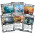 Lord of the Rings LCG - Hunt for Dreadnaught Scenario Pack 1