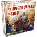 Les Aventuriers du Rail 0