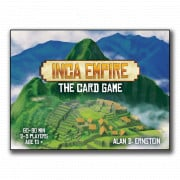Boite de Inca Empire: The Card Game