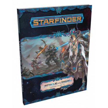 Starfinder - L'attaque de l'Essaim Volume 1/2