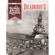 Strategy & Tactics Quarterly 12 - Dreadnoughts