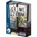 Crime Zoom - Oiseau de Malheur 0