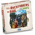 Les Aventuriers du Rail - Europe 15e Anniversaire 0