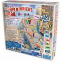 Les Aventuriers du Rail - New York 2