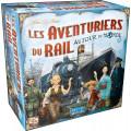 Les Aventuriers du Rail - Autour du Monde 0