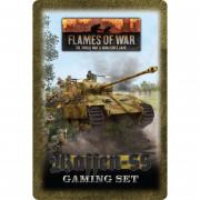 Waffen SS Tin Gaming Set