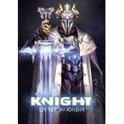 Knight - Livret du joueur : PDF