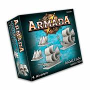 Armada: Basilean Booster Fleet
