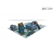 Infinity - Sálvora Station Scenery Pack