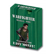 Warfighter Modern - Expansion 48 - Easy Money - PMC