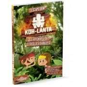 Escape Book - Koh Lanta : L'Archipel de tous les Dangers