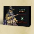 Anno Domini 1666 - Mercenaries 0