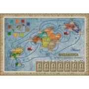 Concordia: Balearica & Italia (copie)