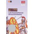 Mortem Et Gloriam: Late Imperial Roman Armoured Infantry 0
