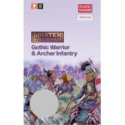 Mortem Et Gloriam: Gothic Warrior & Archer Infantry