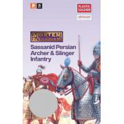 Mortem Et Gloriam: Sassanid Persian Archer & Slinger Infantry